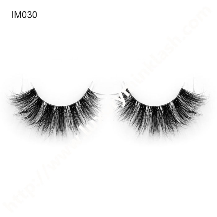 Best Wholesale Naked Band Mink Lashes Supplier