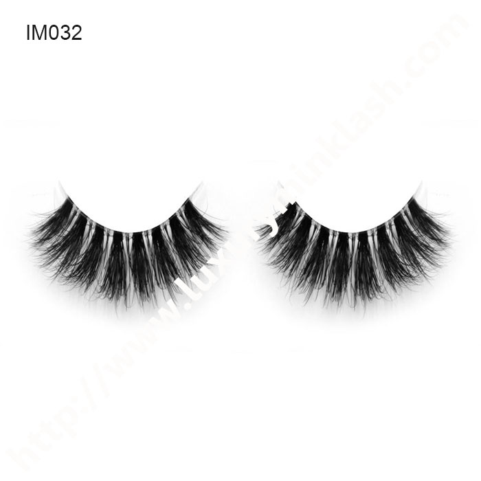 Best Wholesale Mink Eyelashes At Competitive Price