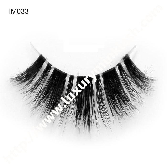 Cheap Price 3D Mink Lashes