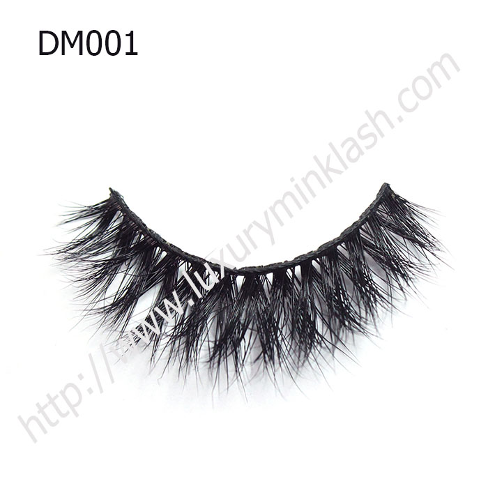 private label mink eyelashes manufacturer