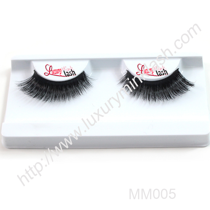 Ordinary lashes MM005