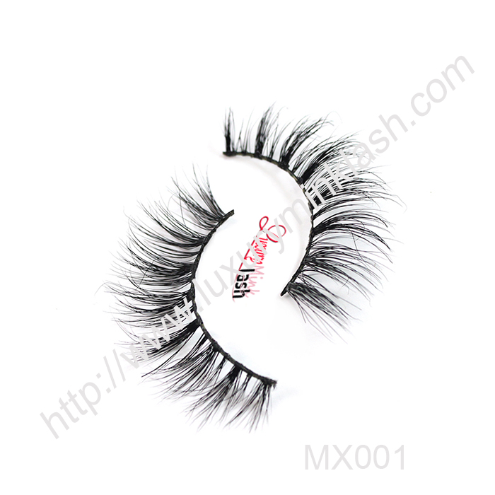 Ordinary Lashes China MX001