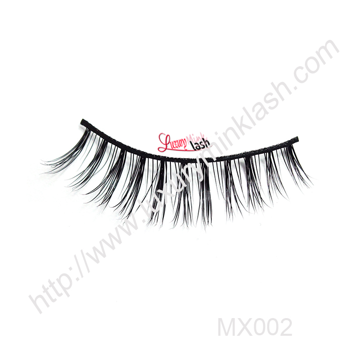 Wholesale Ordinary Mink Lashes MX002
