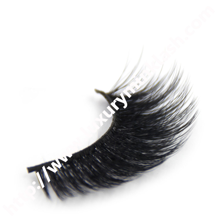 Wholesale silk eyelashes from China