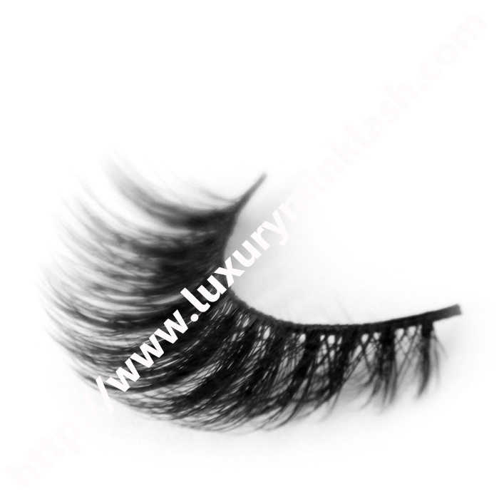 High quality silk 3D Eyelashes