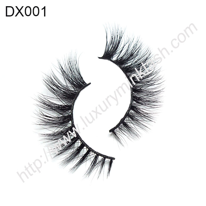 Super Hot Selling 3D Lashes DX001