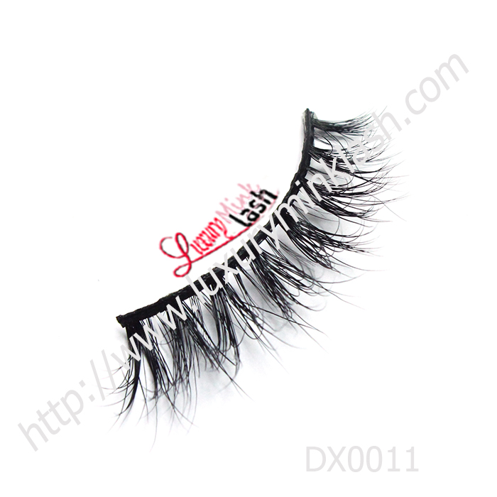 Top Quality 3D Real Mink Fur EyeLashes
