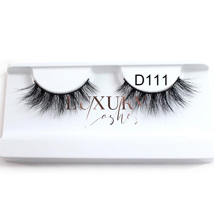 Wholesale Best selling mink lashes