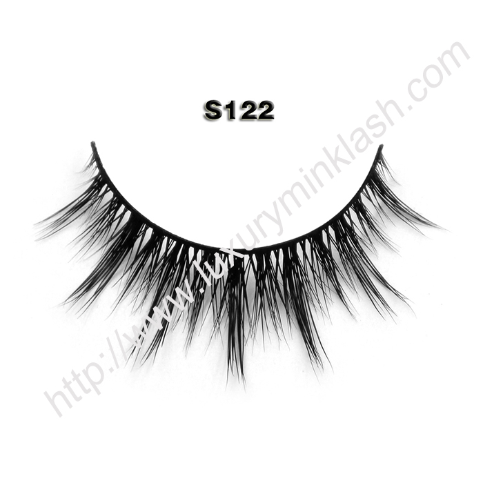 best mink lashes uk S122