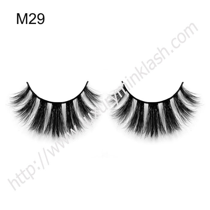 Hot Sell Horse Fur False Lashes