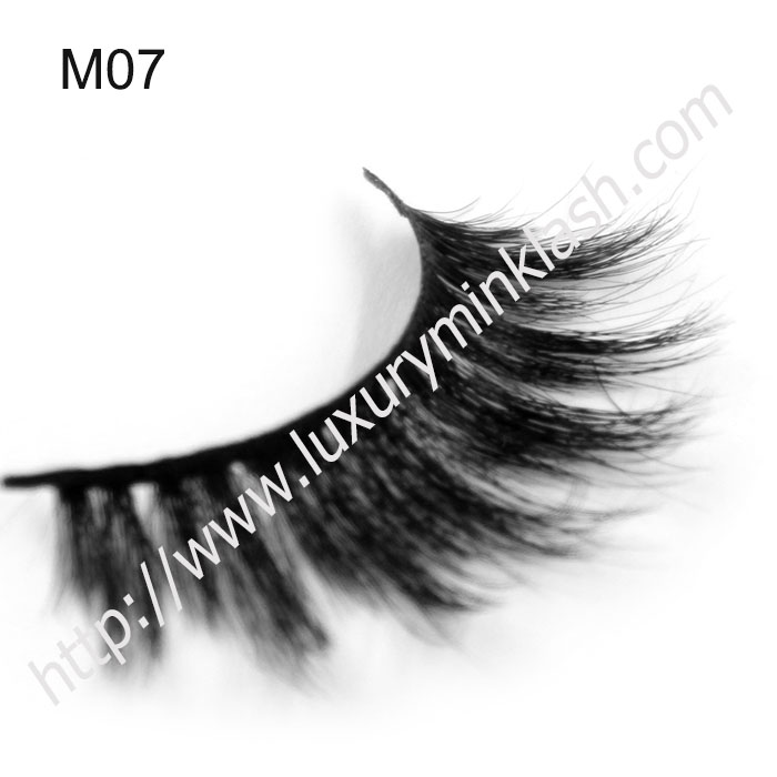 Best Seller Horse Hair Lashes