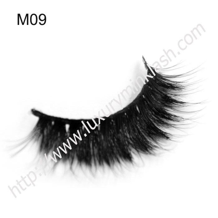 The Lowest Price Horse Hair Lashes