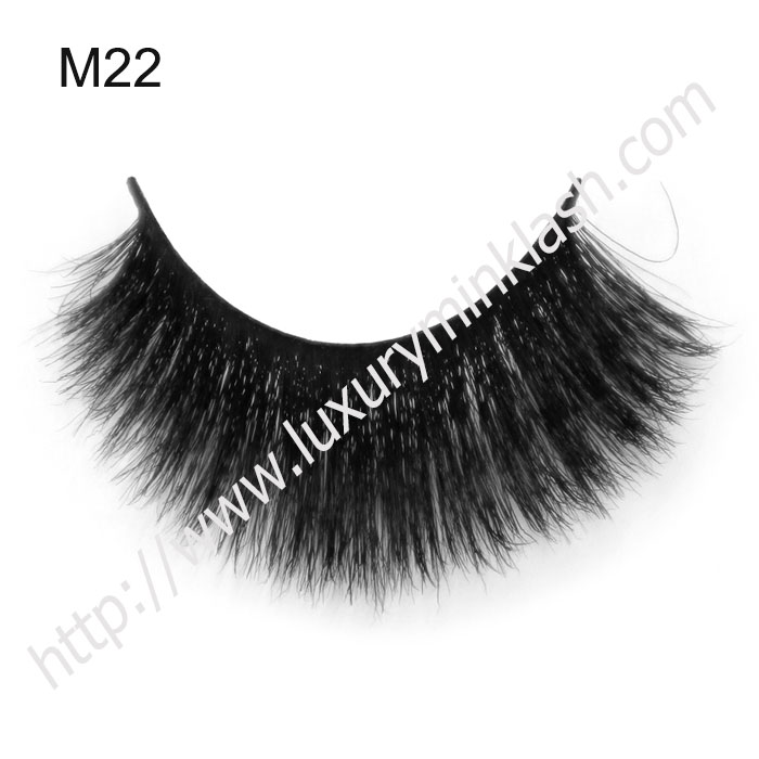 Wholesale Premium Horse Hair Strip Lashes