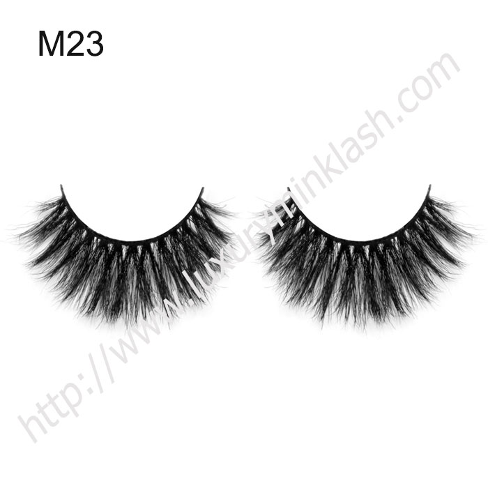 Best Sale Popular Horse Hair Lashes