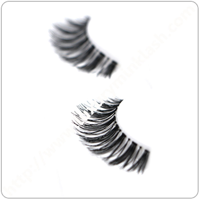 Human Hair Eyelash Suppliers