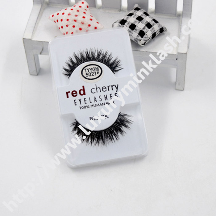 278f3829ffb 100% human hair eyelashes, Natural look, soft hair and black band or  invisible clear band, as 100% hand made, no lash loss problem, good choice  for daily ...