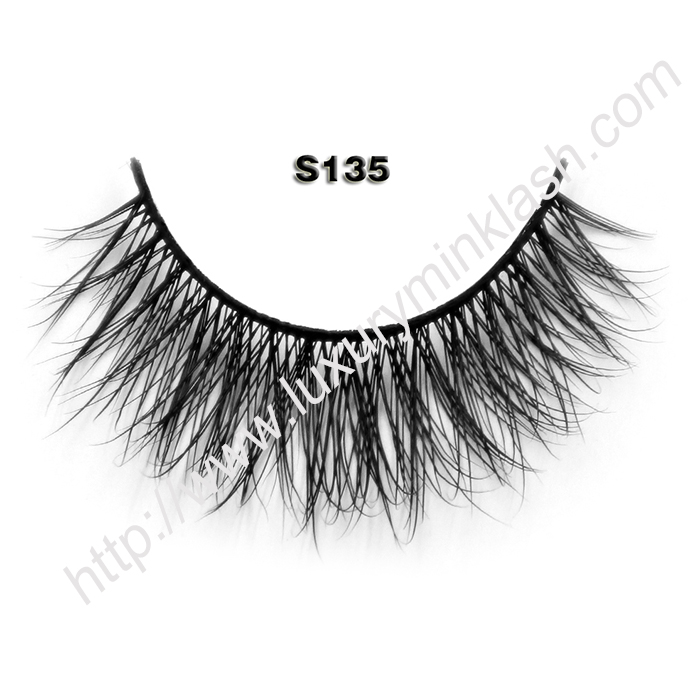 real mink lashes for sale S135