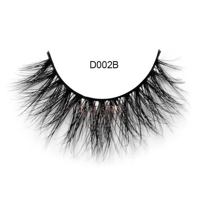 Factory Price Wholesale Best selling 3d mink lashes