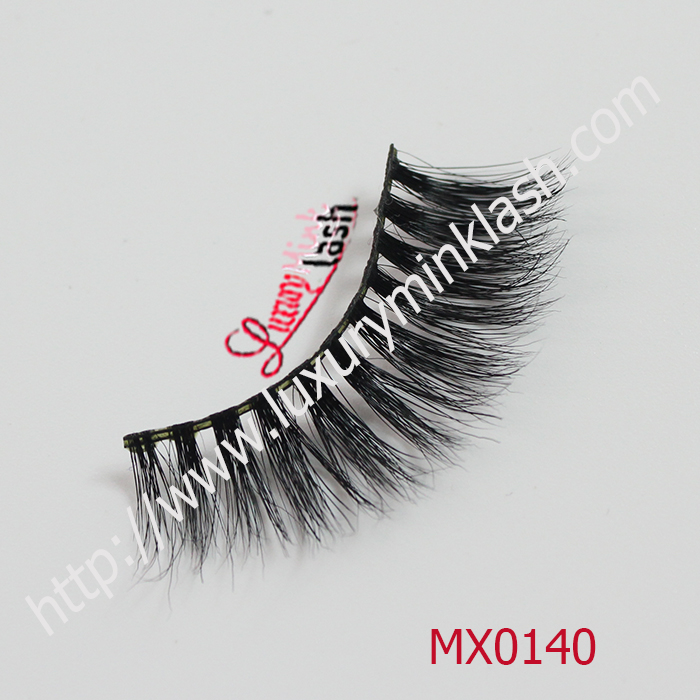 wholesale belle 3D mink eyelashes